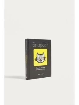Snapcat: The Cats that Love to Snap (and Chat) By Rosie Ryder