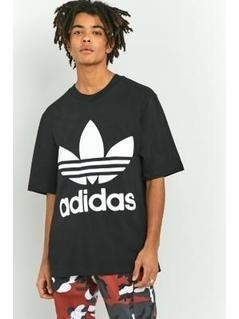 adidas Adicolor Black Boxy T-shirt - Mens M