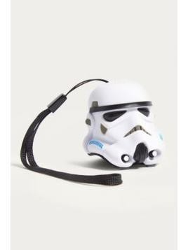 Storm Trooper Bluetooth Speaker