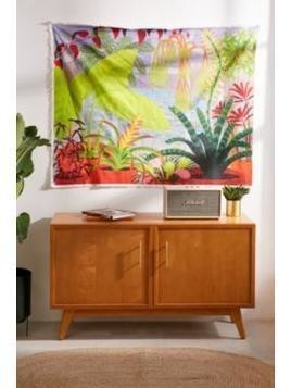 Amy Lincoln Greenhouse Tapestry