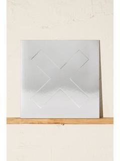 The xx: I See You Vinyl Record