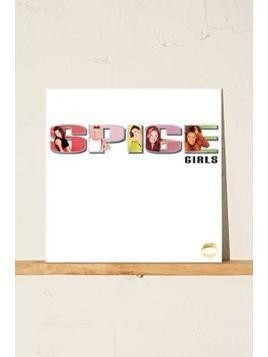 Spice Girls: Spice Vinyl Record