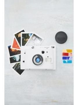 Lomography Lomo'Instant White Camera