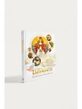 Labyrinth: The Ultimate Visual History By Paula M. Block and Terry J. Erdmann