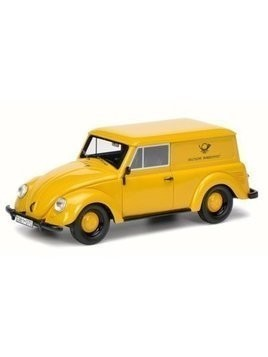 Volkswagen Small Vehicle Deutsche Bundespost - DARMOWA DOSTAWA!!!
