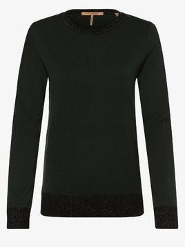 Scotch & Soda - Sweter damski, zielony