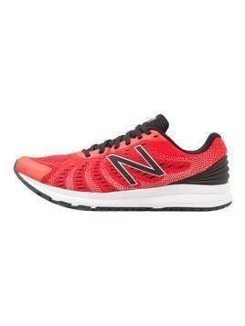 New Balance FUELCORE RUSH V3 Obuwie do biegania treningowe energy red/black/white