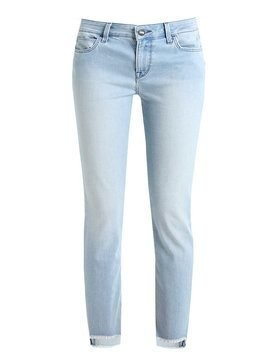 Lee SCARLETT Jeansy Slim fit pale rider