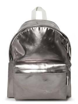 Eastpak PADDED PAK'R/POLISHED  Plecak dark silver