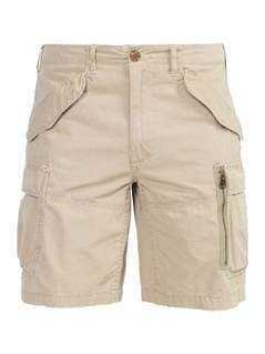 Polo Ralph Lauren Szorty boating khaki