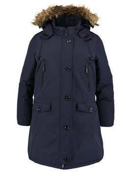 JETTE Parka dark blue