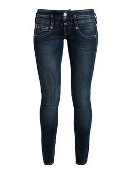 Herrlicher PITCH SLIM Jeansy Slim Fit posh