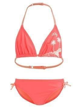 Roxy ESSENTIALLY Bikini neon grapefruit
