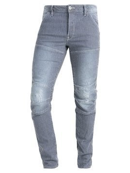 GStar 5620 3D SLIM Jeansy Slim fit aker stretch denim