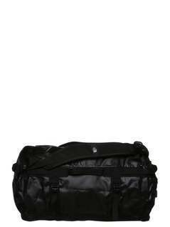 The North Face BASE CAMP DUFFEL Torba podróżna black