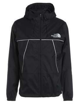 The North Face MOUNTAIN Kurtka hardshell black/silver