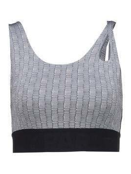 Ivy Park BLOCK Top gunmetal