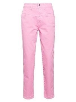 CLOSED PEDAL PUSHER Jeansy Relaxed Fit flamingo pink