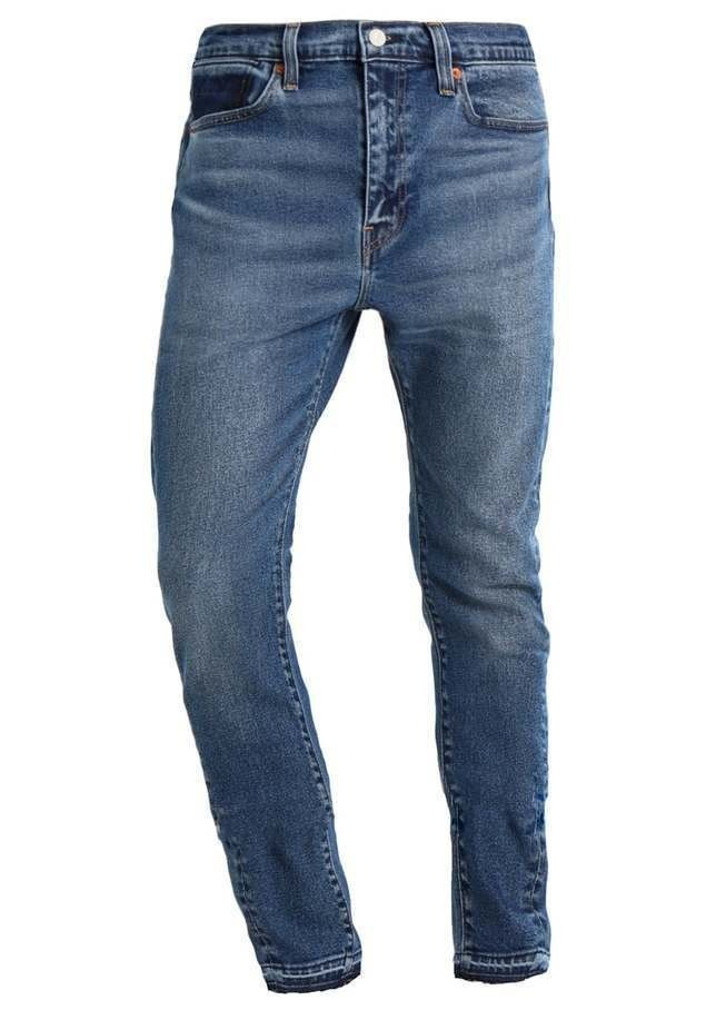 Levi's® 510 SKINNY ALTERED BETTER Jeans Skinny Fit rehash
