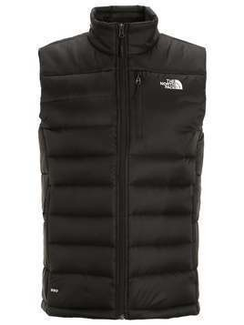 The North Face ACONCAGUA Kamizelka black