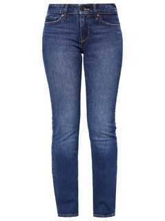 Levi's® 714™ STRAIGHT Jeansy Straight leg ebb and flow