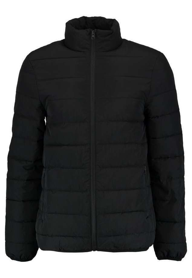 Topman WE PERCY LINER Kurtka zimowa black