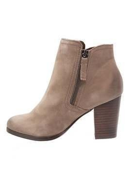 ALDO EMELY Ankle boot grey
