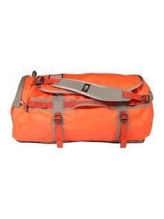 The North Face BASE CAMP DUFFEL M Torba podróżna light red