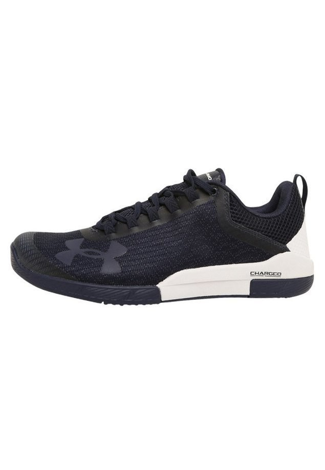 Under Armour CHARGED LEGEND TR Obuwie treningowe midnight navy