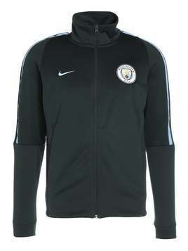 Nike Performance MANCHESTER CITY Artykuły klubowe outdoor green / field blue