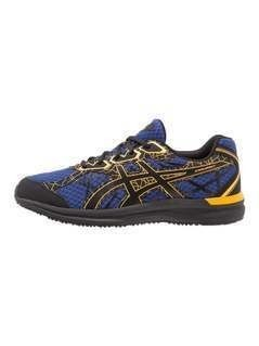 ASICS ENDURANT Obuwie do biegania treningowe limoges/black/gold fusion