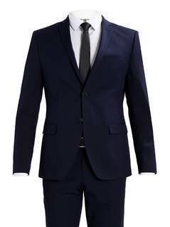 s.Oliver BLACK LABEL Garnitur dark blue