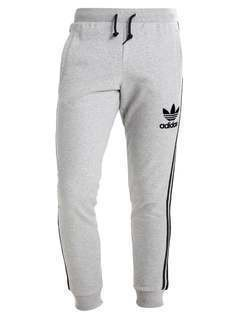 adidas Originals STRIPED Spodnie treningowe grey