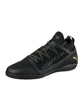 Puma 365 IGNITE NETFIT CT Halówki  black