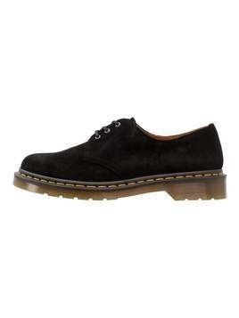 Dr. Martens 1461 3 EYE  Oksfordki black