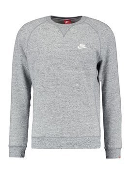 Nike Sportswear LEGACY Bluza carbon heather/sail
