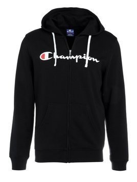 Champion HOODED FULL ZIP  Bluza rozpinana nbk