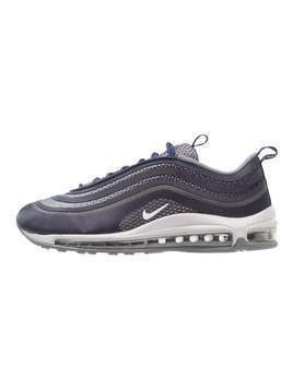 Nike Sportswear AIR MAX 97 17 Tenisówki i Trampki midnight navy/white/cool grey/pure platinum