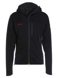 Mammut ULTIMATE Kurtka Softshell black/black