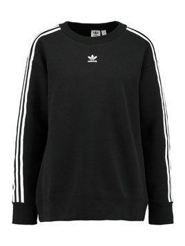 adidas Originals ADICOLOR CREW  Bluza black