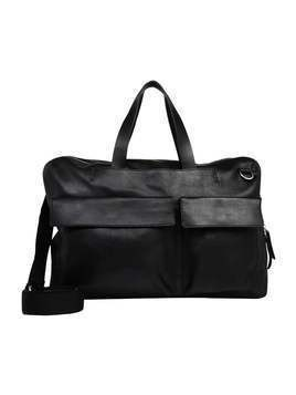 Zign Torba weekendowa black