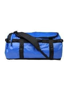 The North Face BASE CAMP DUFFEL L Torba podróżna bright cobalt