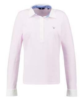 GANT OXFORD Koszulka polo california pink