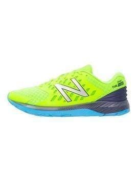 New Balance VAZEE URGE Obuwie do biegania treningowe energy lime