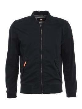Superdry ROOKIE DUTY  Kurtka Bomber midnight