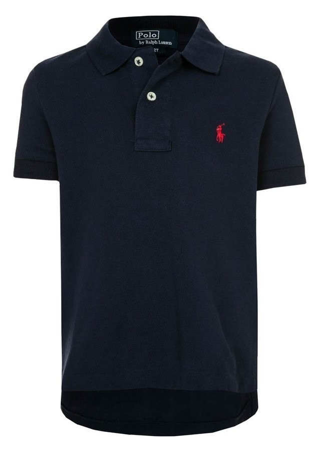 Polo Ralph Lauren CLASSIC FIT Koszulka polo french navy