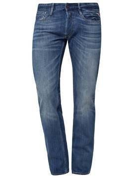 Replay NEWBILL Jeansy Straight leg blau