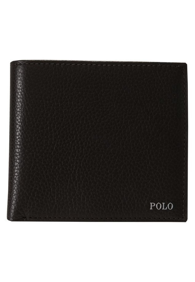 Polo Ralph Lauren Portfel dark brown