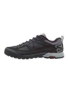 Salomon X ALP SPRY Obuwie hikingowe magnet/black/monument