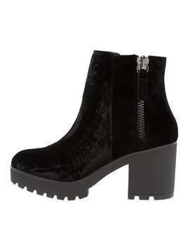 ALDO KOREDIA Ankle boot black